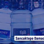 Sancaktepe Damacana Su